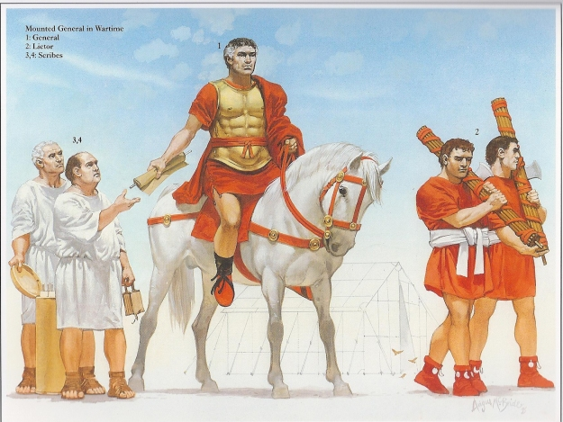General romano