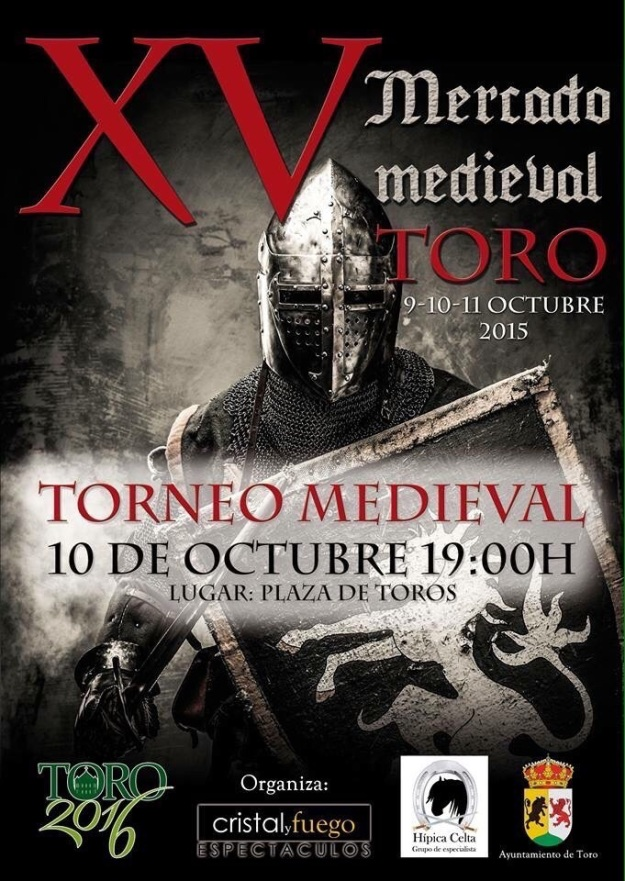 Mercado Medieval 2015