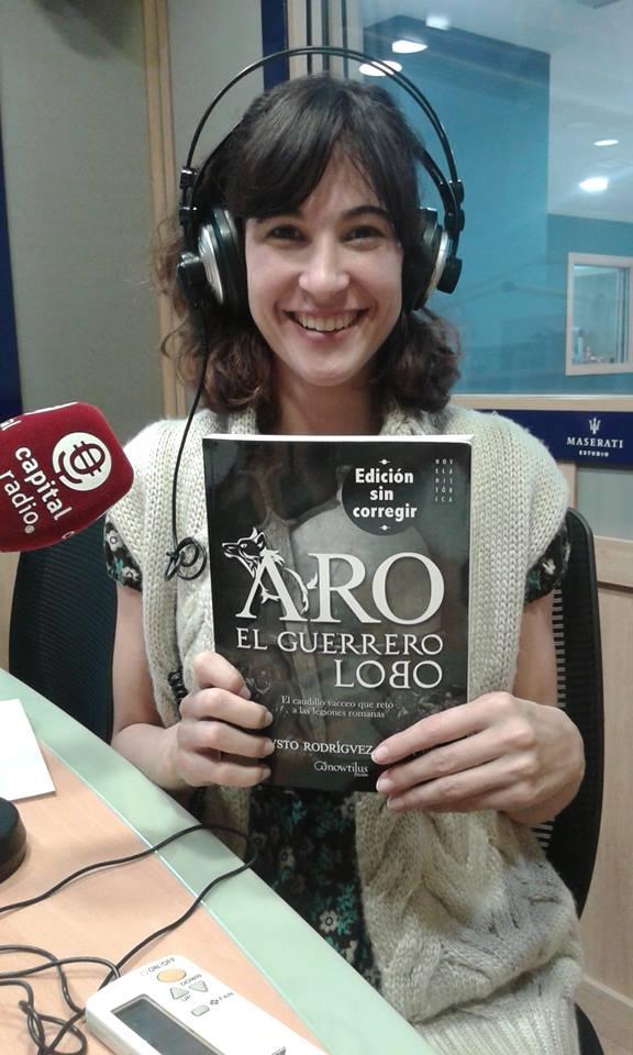 Irene Aguilar - Capital Radio