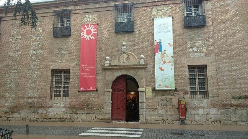 Museo Arqueologico Regional CAM